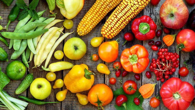 Grønnsaker ©Oksana_S