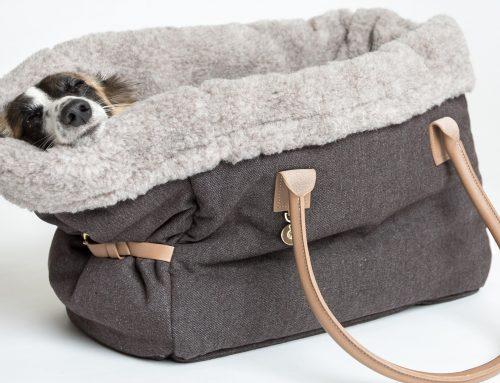 Cloud 7 reisebag – luksuriøs komfort